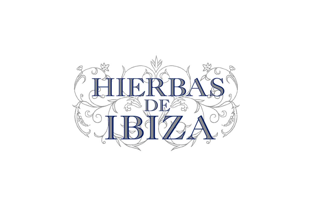 Isabel Torres diseño grafico. Hierbas de Ibiza