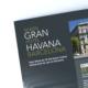 Isabel Torres diseño grafico. Gran Hotel Havana