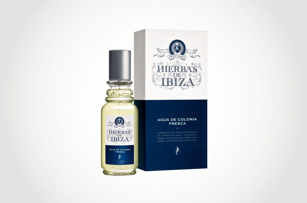 Hierbas de Ibiza. Pack 100ml
