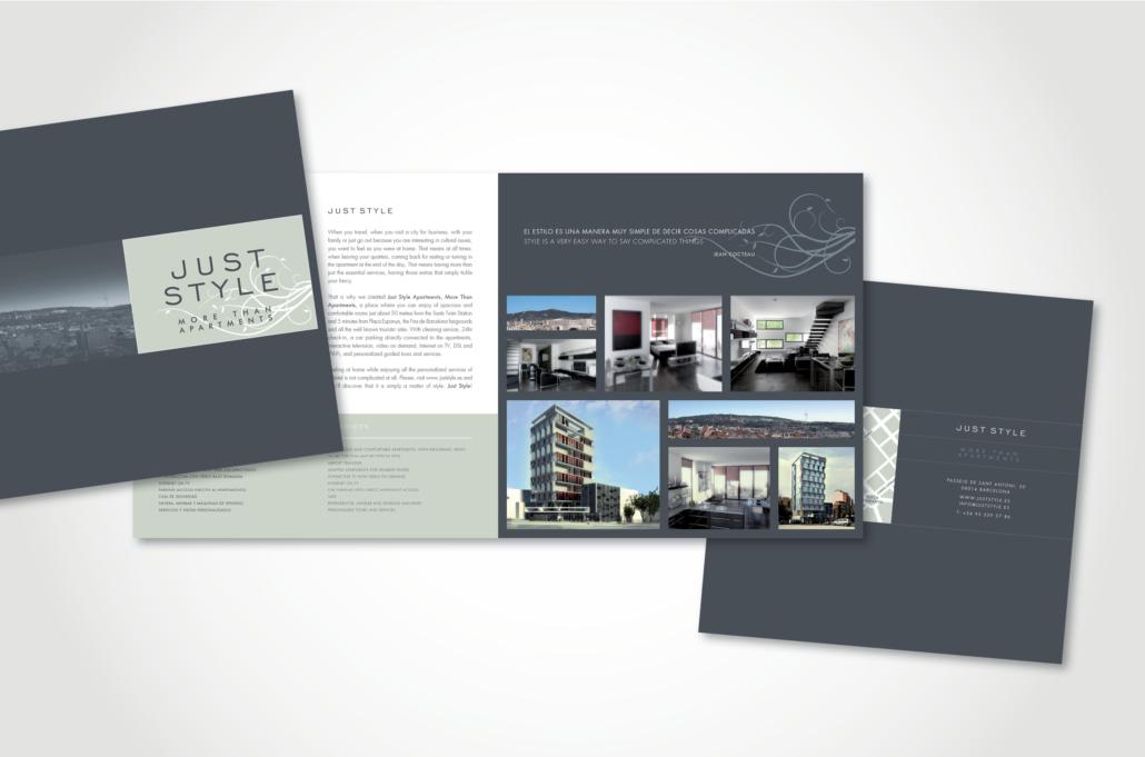 Isabel Torres diseño grafico. Catalogos