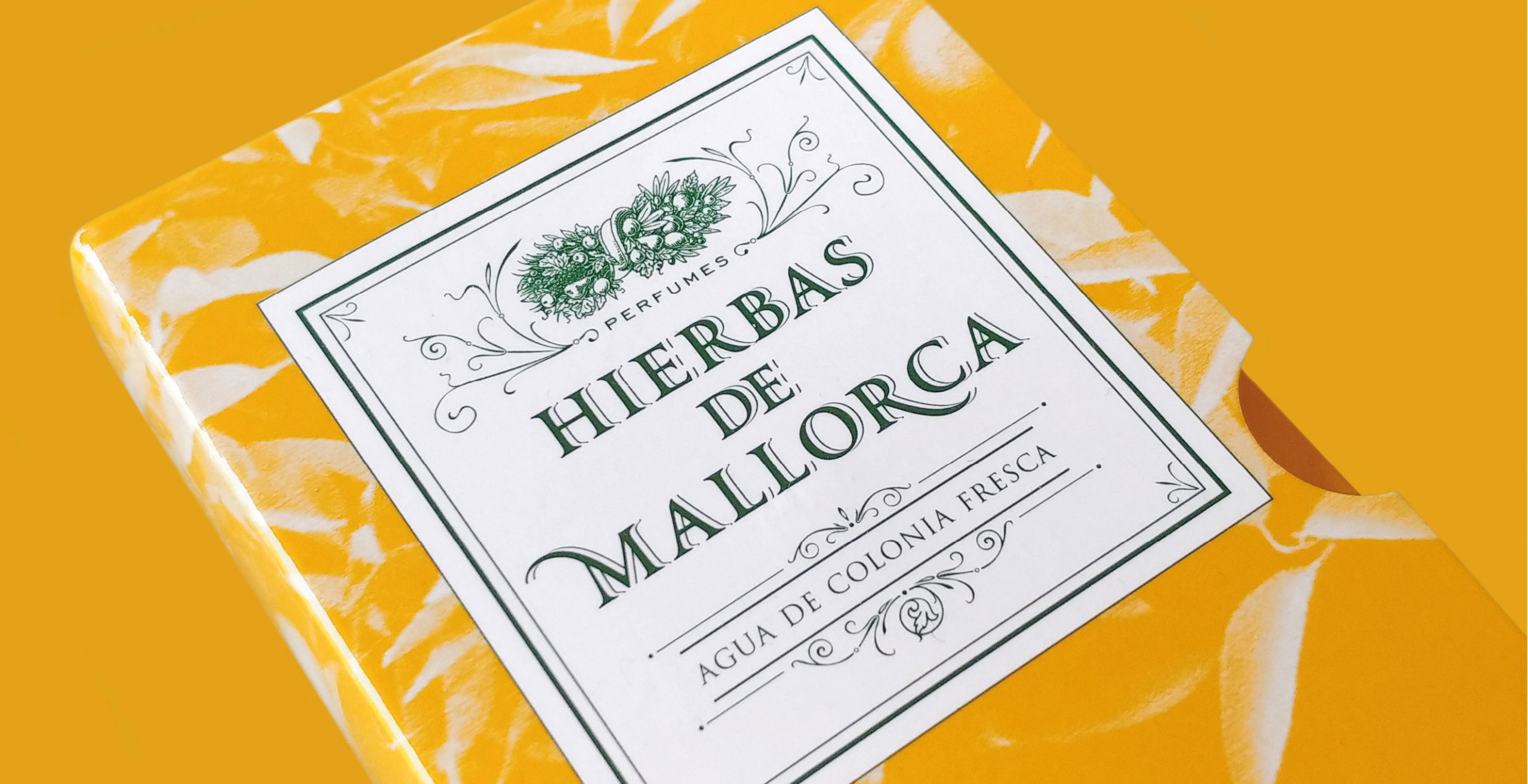 Diseño grafico, Isabel Torres. Hierbas de Mallorca