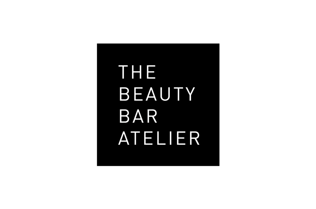 Isabel Torres, diseño grafico. The Beauty Bar Atelier