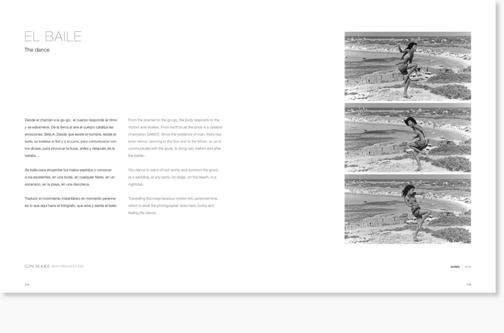 Isabel Torres, diseño grafico. Toni Riera - Pacha Ibiza