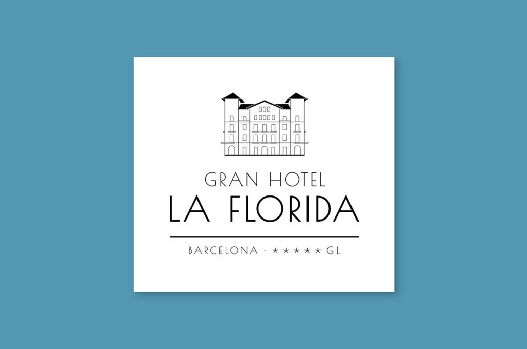 Diseño grafico, Isabel Torres. La Florida Logo
